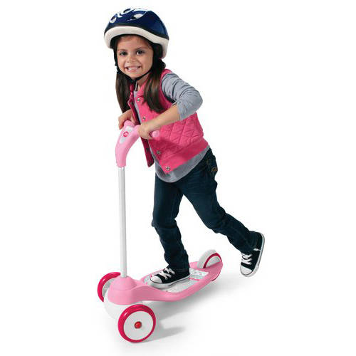 Radio Flyer My 1st Scooter Sport