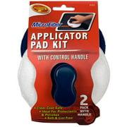 Clean Rite 9-513 Applicator Pad, Pack of 2
