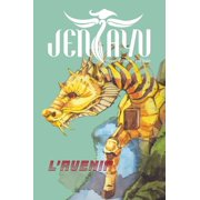 Jentayu - eBook