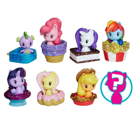 My Little Pony Cutie Mark Crew Sparkly Sweets Set