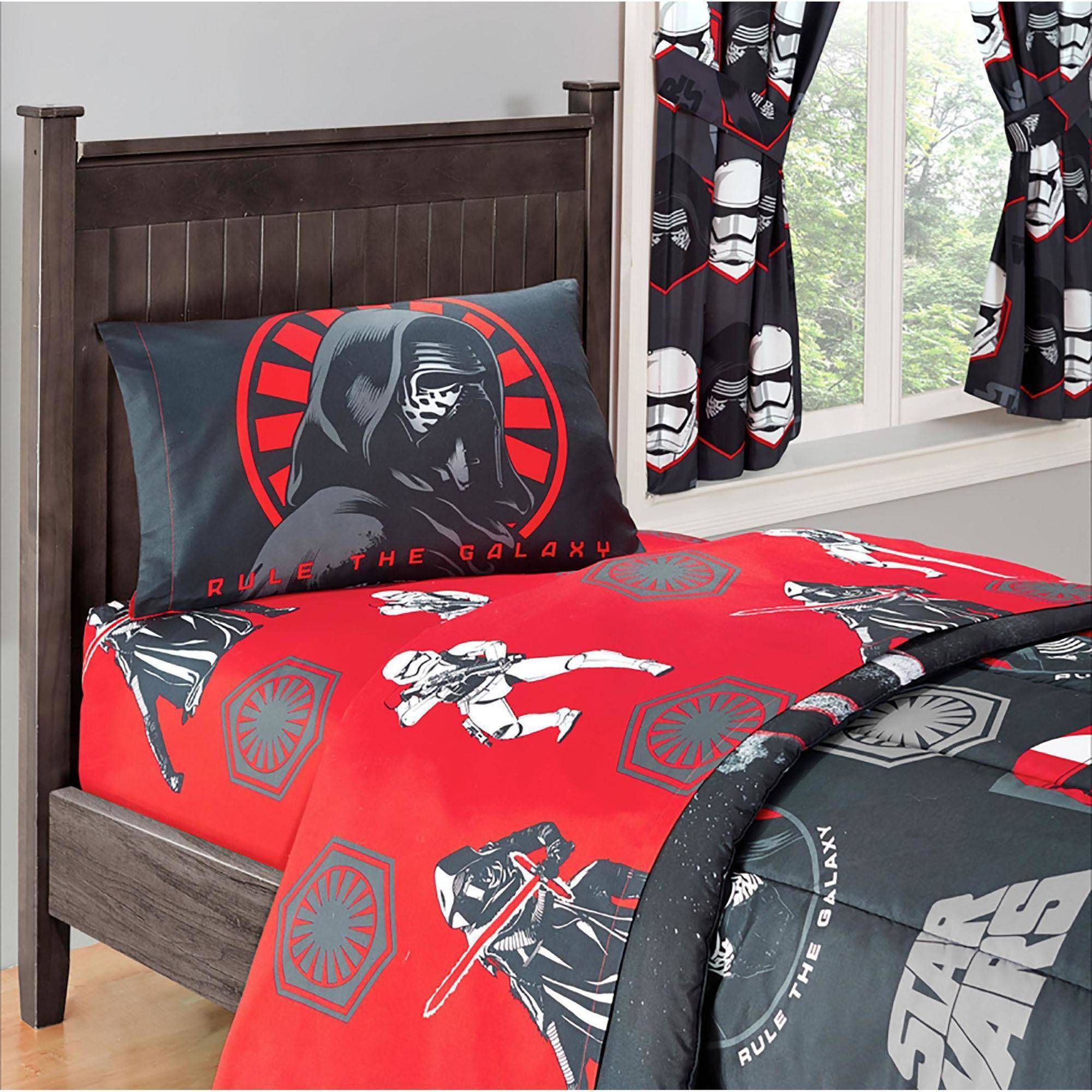Star Wars Episode VII Sheet Set, 1 Each