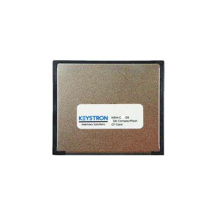 8GB Compact Flash CF Memory Card for Akai MPC500, MPC1000, MPC2500 and  MPC5000 MPC 500, 1000, 2500, 5000