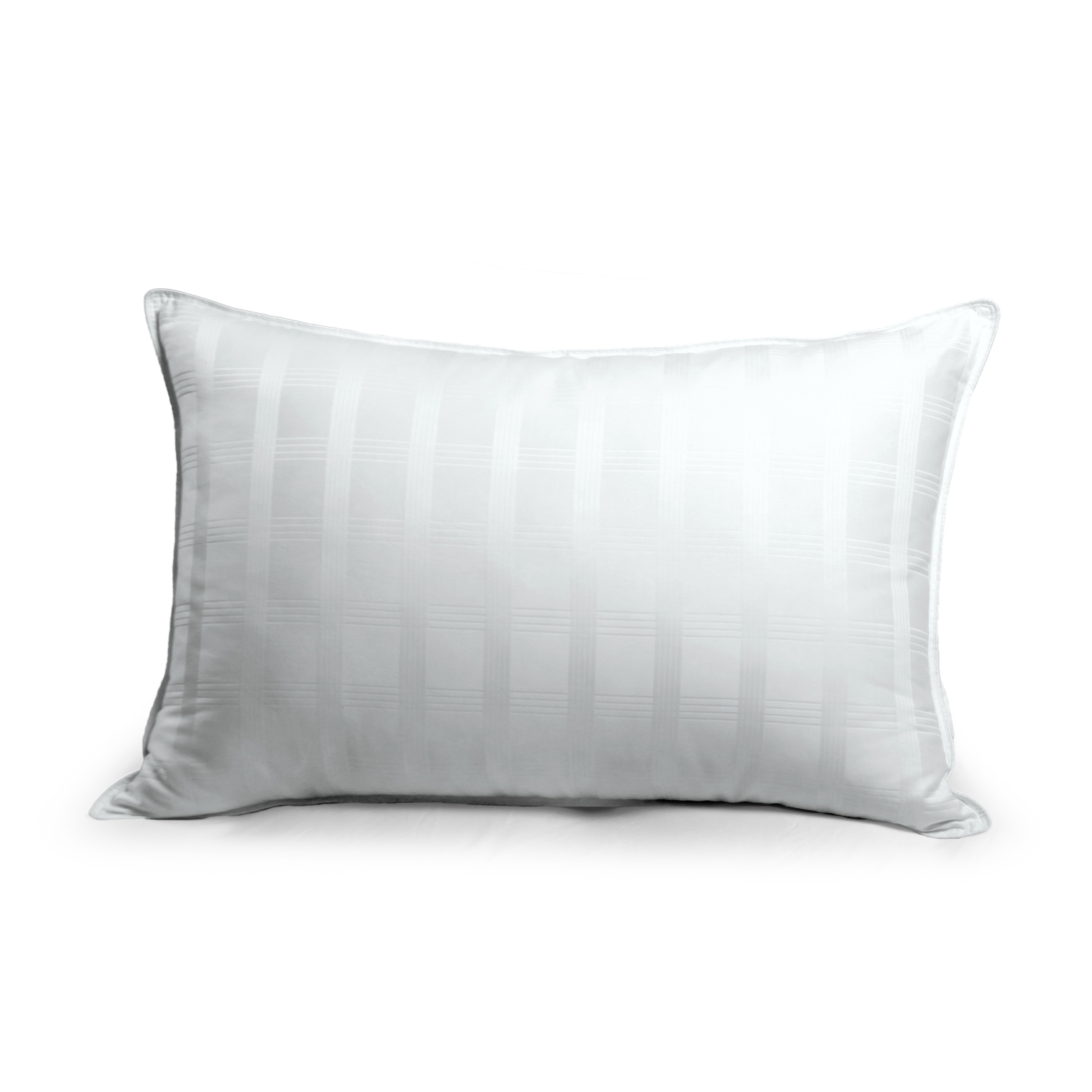 The Dream Supreme Elite Gel-Fiber Filled Pillow by Newpoint