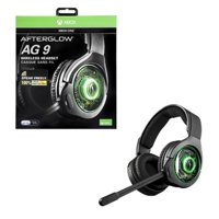 Performance Design 048-056-NA AG 9 Premium Wireless Headset for One Wrless