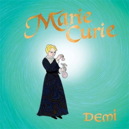 Marie Curie - image 1 de 1
