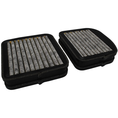 DENSO 454-4071 Charcoal Cabin Air Filter