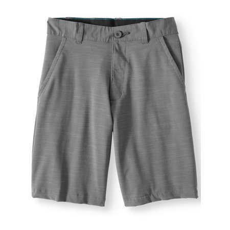 Burnside Hybrid Strech Quick Dry Shorts (Big Boys)