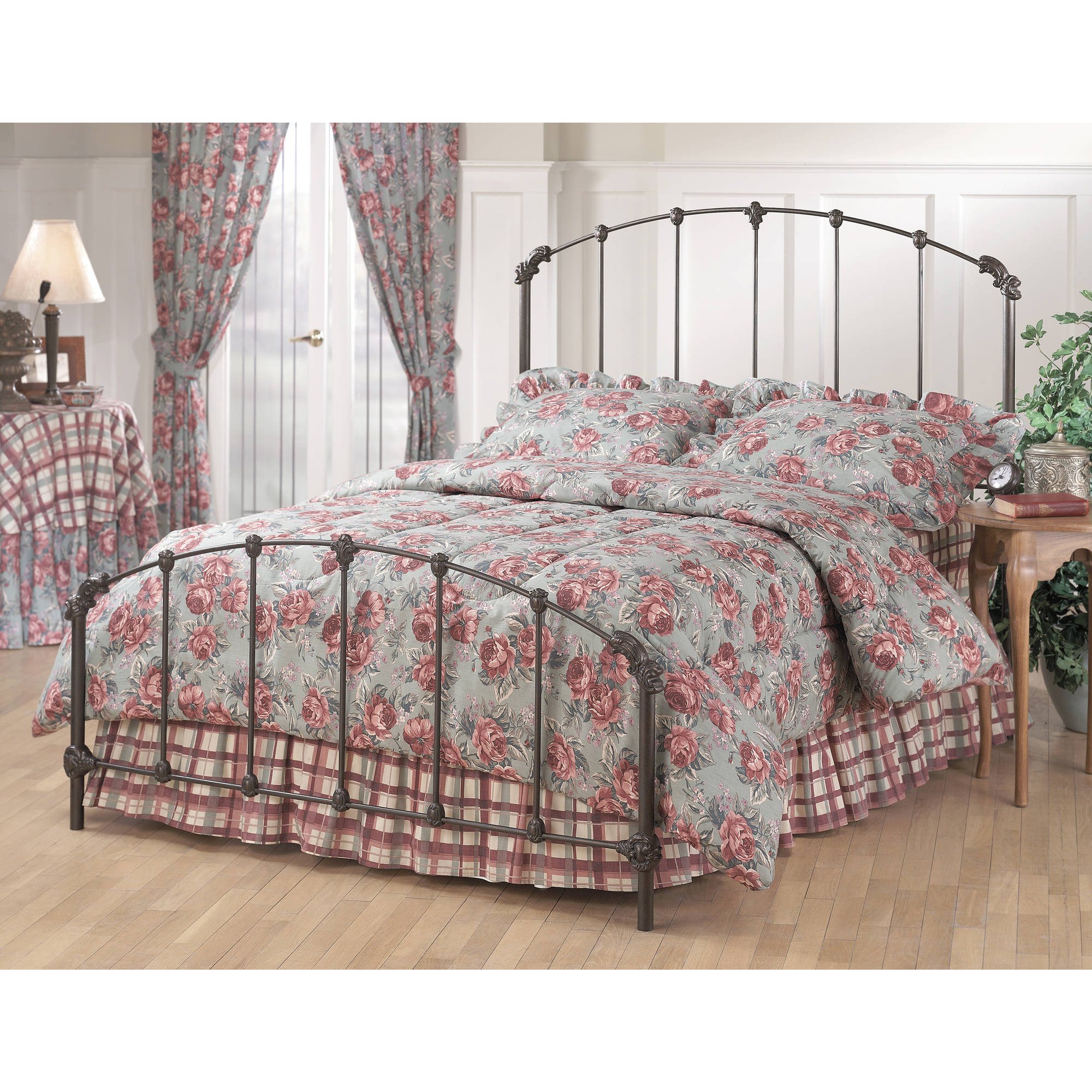 Hillsdale Furniture Bonita Full Bed with Bedframe by Hillsdale