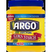 (2 pack) Argo 100% Pure Corn Starch, 16 oz