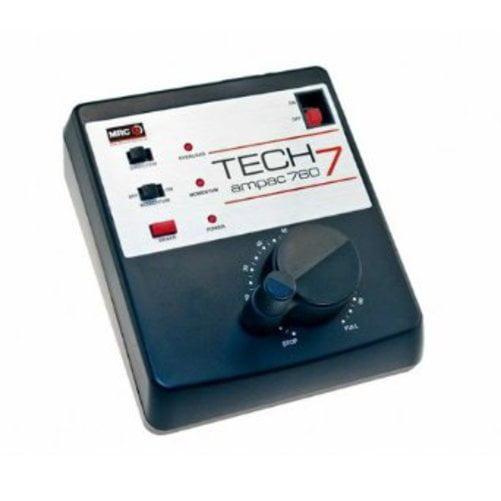 Model Rectifier Corporation Tech 7 AMPAC 760 Train Controller Multi-Colored by MRC