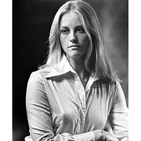 The Heartbreak Kid Cybill Shepherd 1972 Tm And Copyright  20Th Century Fox Film Corp All Rights Reserved Courtesy Everett Collection Photo Print - Halloween Film Rights