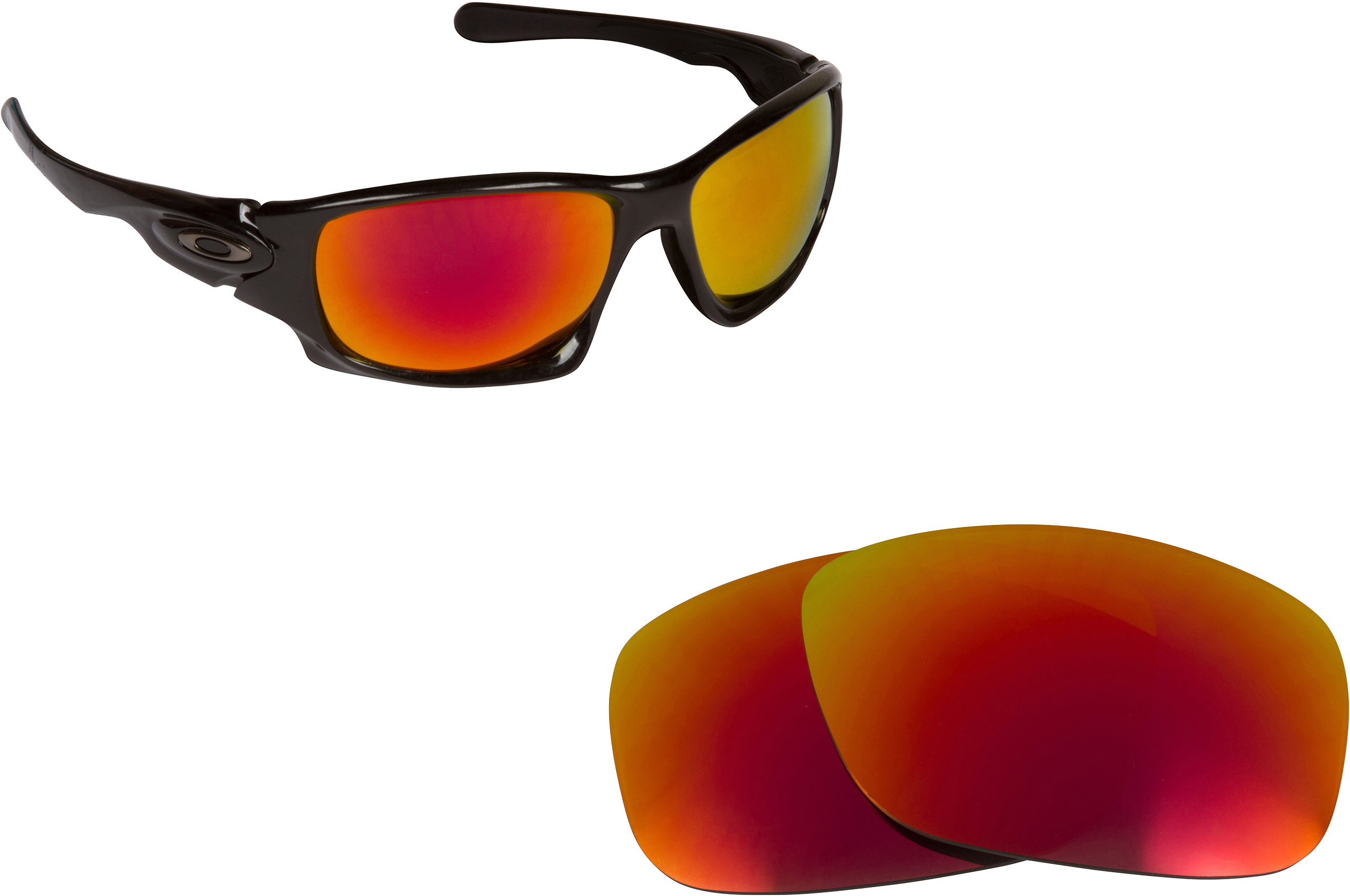 d1268056fb ... sunglasses e08fe 65c62  promo code for oakley ten polarized lens b4192  211dd