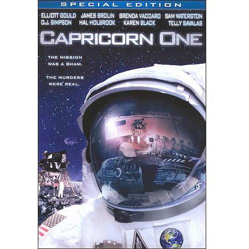 Capricorn One (artisan)