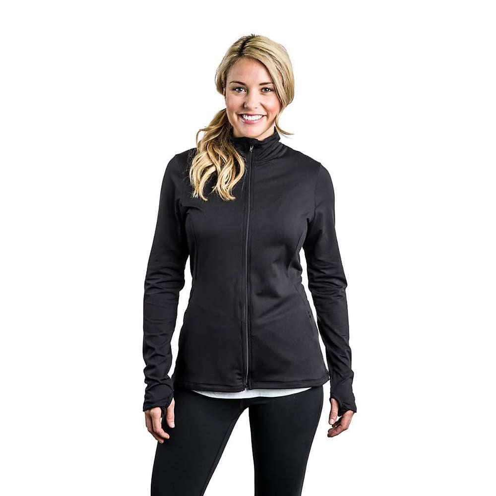 Stonewear Designs Women's Daybreak Zip Up Jacket
