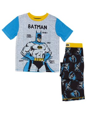 c84a8596c Boys Pajamas   Robes - Walmart.com