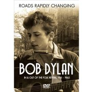 Bob Dylan: Roads Rapidly Changing (Music DVD) by