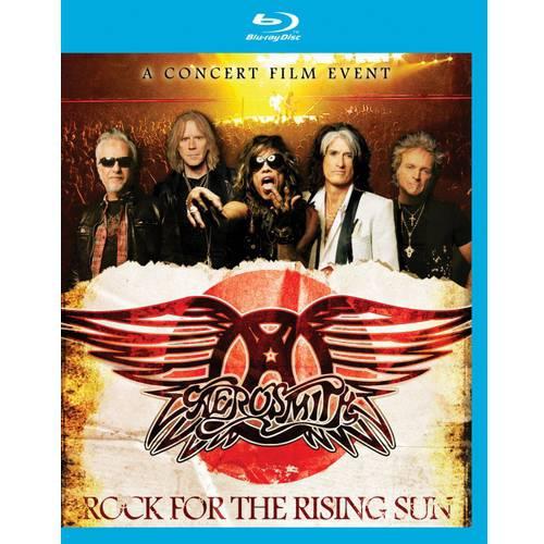 Rock For The Rising Sun (Music Blu-ray)