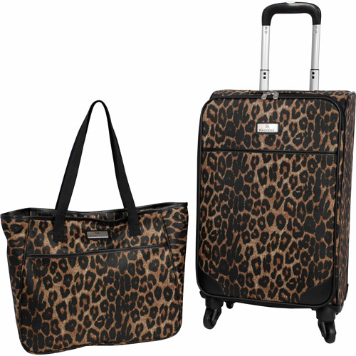 "Protege 2-Piece 21"" Fashion Set, Animal"