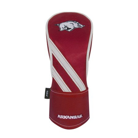 - Team Effort Arkansas Razorbacks Golf Hybrid Headcover