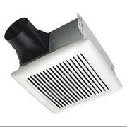 BROAN AE80B Bathroom Fan,80 cfm,0.3A,Horizontal G2101961