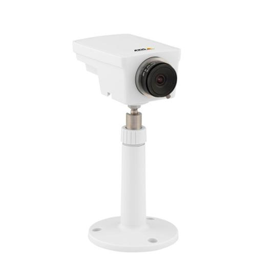 AXIS Network Camera - Color - 800 x 600 - Cable