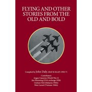 Flying and Other Stories from the Old and Bold - eBook