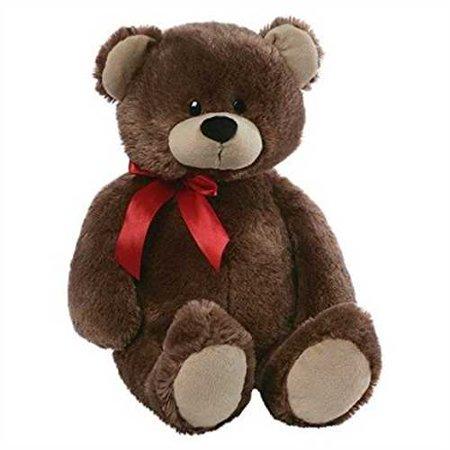 Gund Stuffed Animal Large Brown Bear