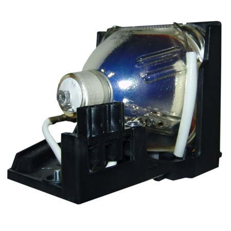 Lutema Platinum for Toshiba TLP-791 Projector Lamp with Housing (Original Philips Bulb Inside) - image 1 of 5