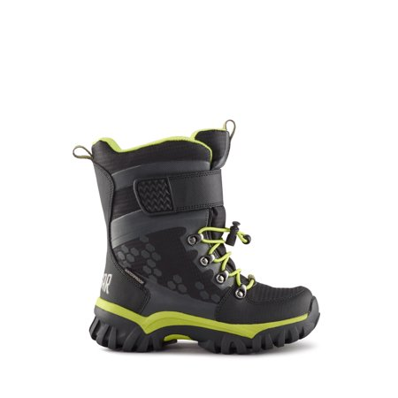Cougar Youth Turbo Pull On Boot in Black, 5 US - image 5 de 5
