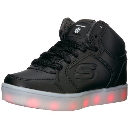 Children's Skechers S Lights Energy Lights High Top