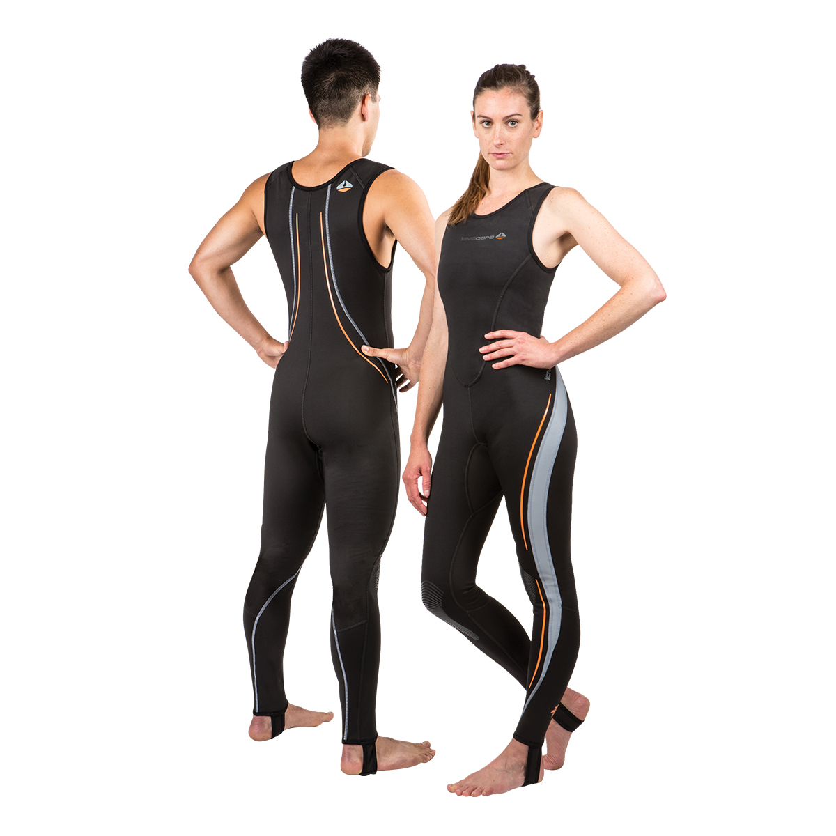 Lavacore Women's Sleeveless Full Suit for Scuba or Snorkeling by Oceanic
