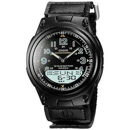Casual Sport Watch, Black (Casual Sport Watch)