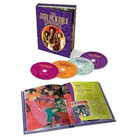 Jimi Hendrix Experience (CD)