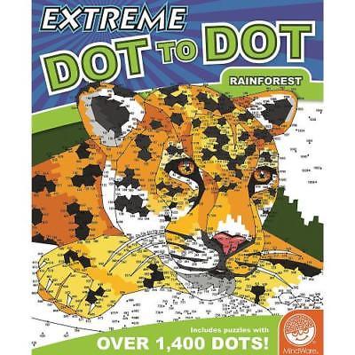 EXTREME DOT TO DOT: RAINFOREST(13788416)