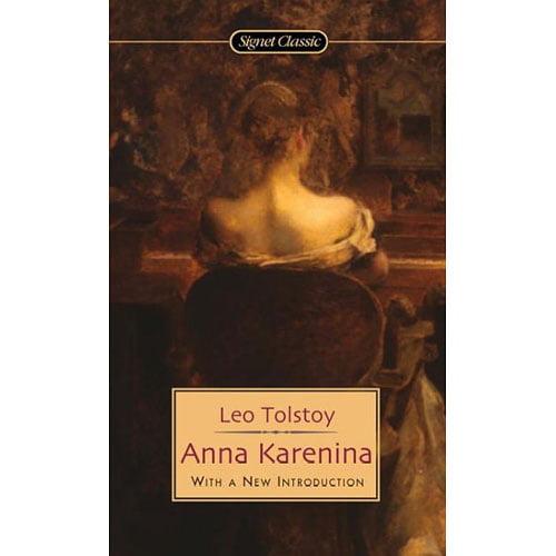 Anna Karenina (Centennial Edition)