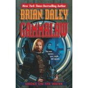 Smoke on the Water: Book One of GammaLAW (Paperback)