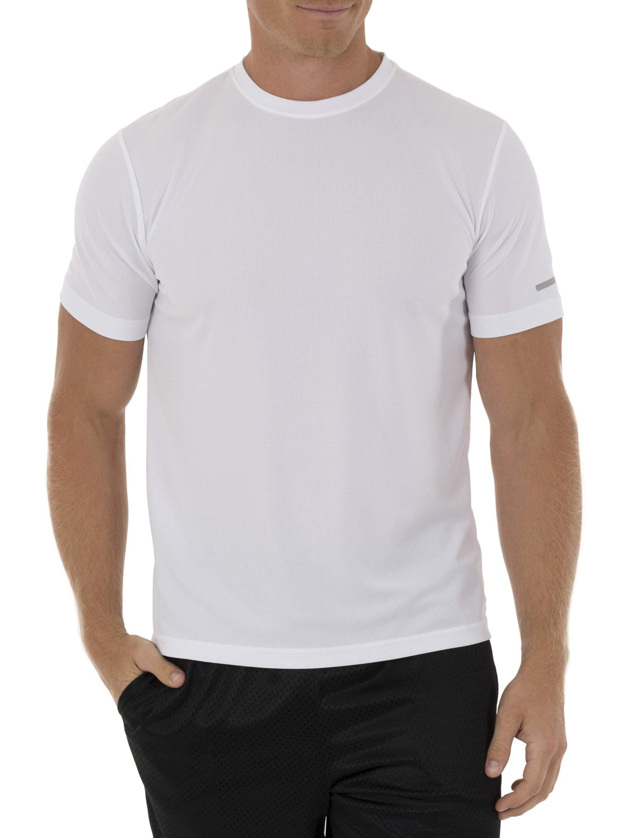 Artic Animals Mens Sport Mesh T-Shirt 4XL