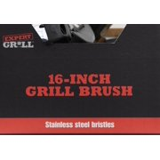 Expert Grill Eg 16in Grill Brush