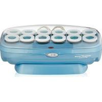($54.99 value) BabylissPro Nano Titanium 12 Jumbo Roller Hairsetter