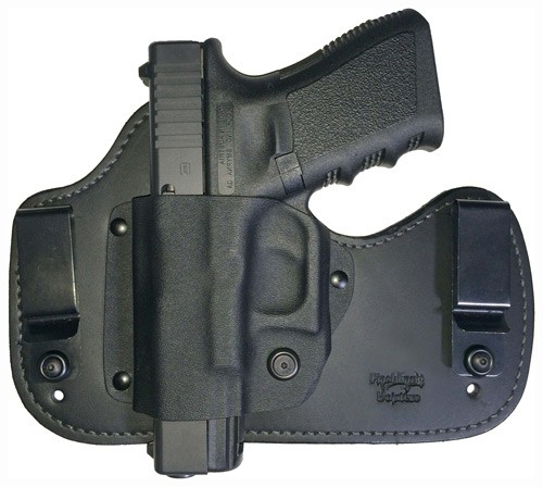 Flashbang Ava In-waistband ! Holster Kahr P380w/ctc Laser L