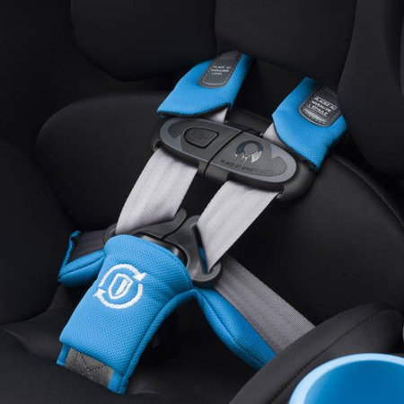 Marshall Evenflo Platinum SafeMax All In One Convertible Car Seat