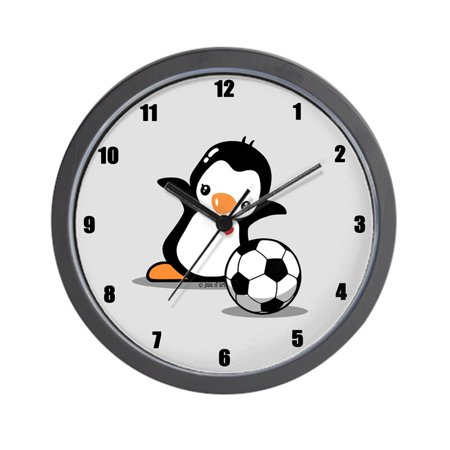 CafePress - Soccer Penguin - Unique Decorative 10
