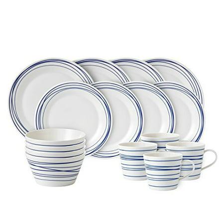 PACIFIC 16-PIECE SET LINES Royal Doulton Dinner Sets