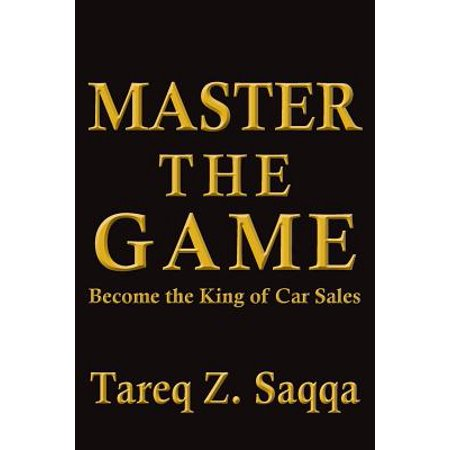 Master The Game  Become The King Of Car Sales