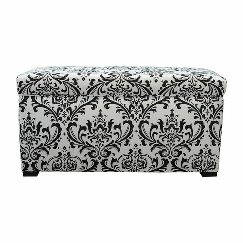 Sole Designs Angela Traditions Storage Bench