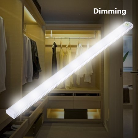 Install Led Strip Lights Under Counter