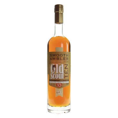 Image of Smooth Ambler Scout 10 Year 750 Ml