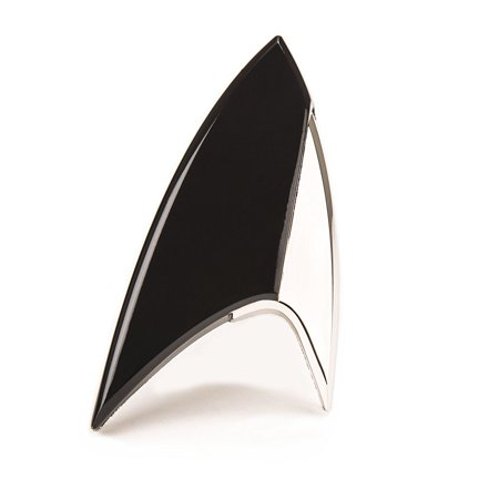 Star Trek: Discovery Black Badge Magnetic Prop Replica