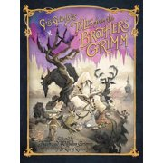 Gris Grimly's Tales from the Brothers Grimm (Hardcover)