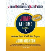 JUMP at Home, Grade 6 : Worksheets for the JUMP Math Program
